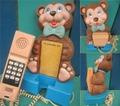BEAR/電話機(1980s)