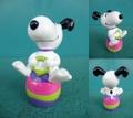 Snoopy/PVC(イースター/B)