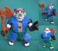 TMNT/Panda Khan(Loose)