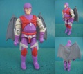 G.I. Joe/Nemesis Enforcer v1(87/Loose)