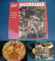 MOONRAKER/レコード(LP)