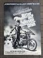 KNIGHTRIDERS/ポスター(80s/ドイツ版)