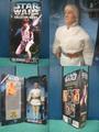 """Luke Skywalker/12""""(1996/Kenner/C)"""