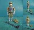 G.I. Joe/TRIPWIRE v1(83/Loose)