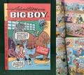 BIG BOY/コミック(70s/#208)