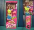 Barbie/Snap'n Play(1991)