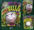 MADBALLS/SCREAMIN' MEEMIE(2007/未開封)