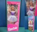 Barbie/Pretty in Purple(1992)