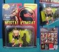 MK/Johnny Cage(未開封)