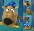 Scooby Doo/ぬいぐるみ(35cm)