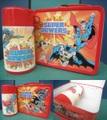 SUPER POWERS/ランチボックス(1983)