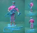 G.I. Joe/Night Creeper v2(93/Loose)