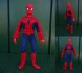 SPIDER-MAN(70s/mego)