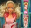 Barbie/Red Romance