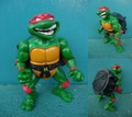 TMNT/Talking Raph.(Loose)