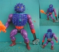 HE-MAN/SPIKOR(Loose)