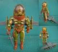 G.I. Joe/General Hawk v1(91/Loose)