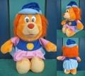 Gummi Bear/ぬいぐるみ(Grammi)