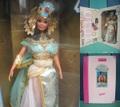 Barbie/Egypcian Queen(1993)
