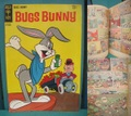 Bugs Bunny/コミック(1960s)
