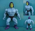 HE-MAN/SKELETOR(Loose/A)