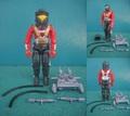 G.I. Joe/ASTRO VIPER v1(88/Loose)