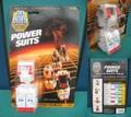 GO BOTS/Power Suits(GBP4/WH)