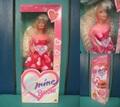 Barbie/B mine(1993)
