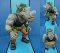 TMNT/Giant Rocksteady(Loose)