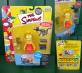 Lisa Simpson(Series 1/未開封)