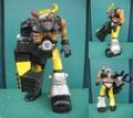 Thundercats/Hammerhand(Loose)