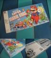 SUPER MARIO BROS./ボードゲーム(1988)