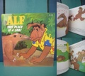 ALF/絵本(80s/G)