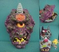 MIGHTY MAX/Outwits Cyclops