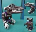 Extreme Dinosaurs/Bullzeye(Dino Vision)