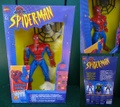 SPIDER-MAN/10インチフィギュア(箱入/A)