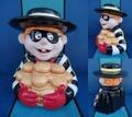 ハンバーグラー/クッキージャー(1997)