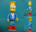 Bart Simpson(Series 2/Loose)
