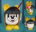 Mickey's fun mug(完品)