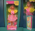 Barbie/Easter Party(1994)