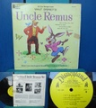 Uncle Remus/レコード(60s)