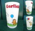 GARFIELD/プラカップ(80s)