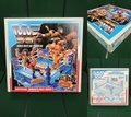 WWF OFFICIAL WRESTLING RING(箱入)