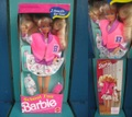 Barbie/School Fun