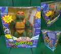 TMNT/GIANT MIKE.(Movie/箱入)