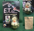 ET/POP-UP SPACESHIP(80s/LJN)