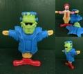 Halloween Monsters(90s/McD/A)