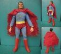 Mego Super Heroes/SUPERMAN(loose)