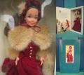 Barbie/Victorian Elegance(1994)