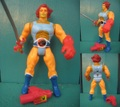 Thundercats/Lion-O(Loose)